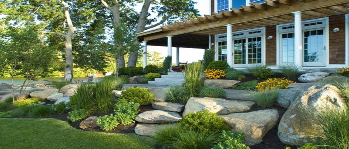 landscaping to reduce energy consumption