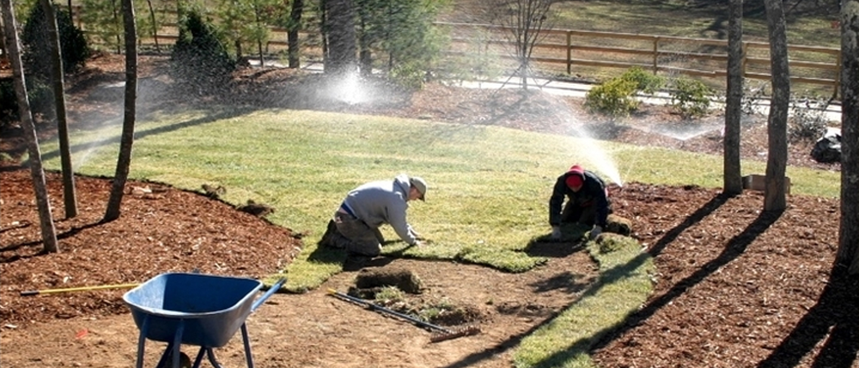 water system maintenance