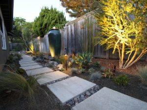 garden looks