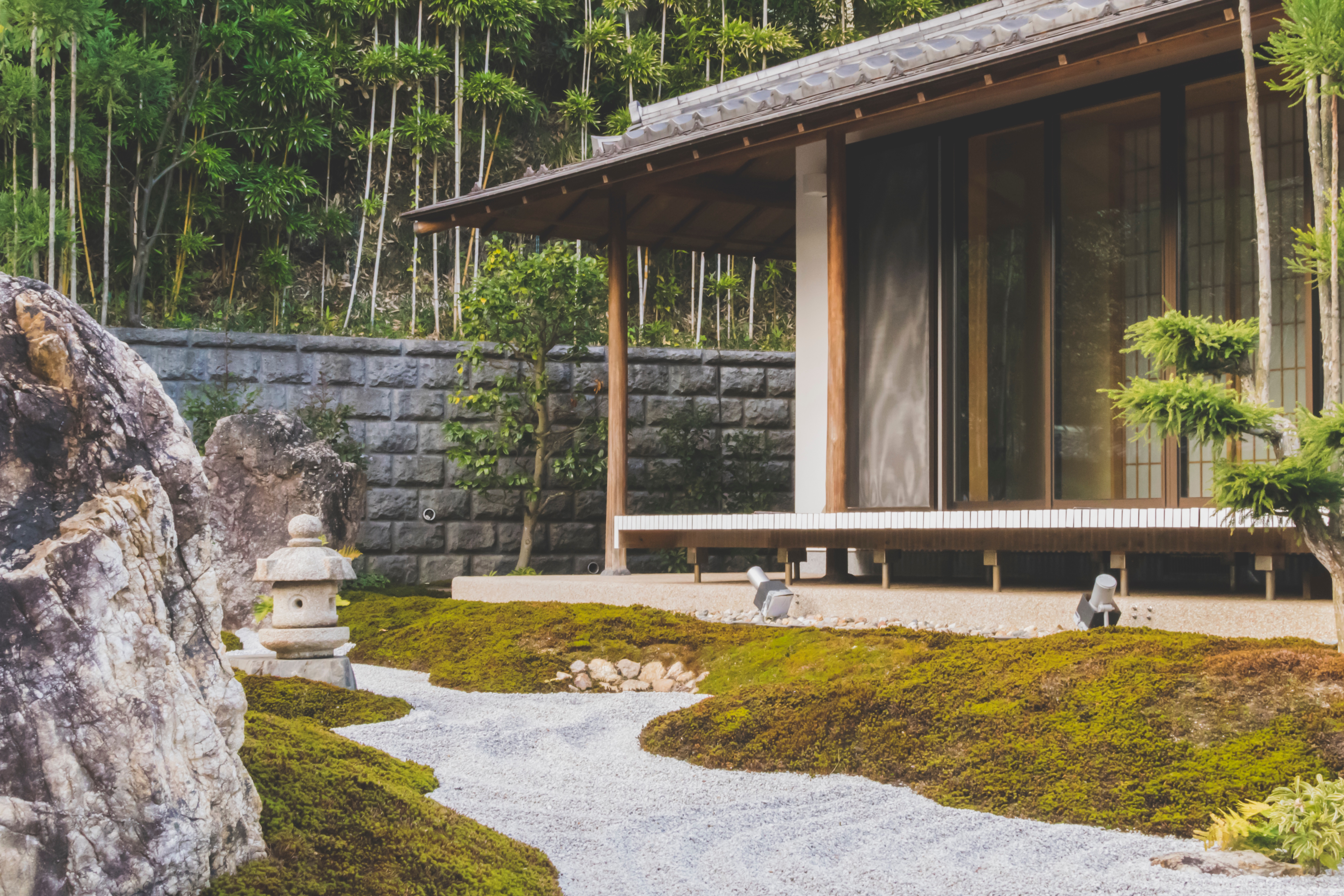 10 Modern And Simple Backyard Landscaping Ideas Landcrafters Fl