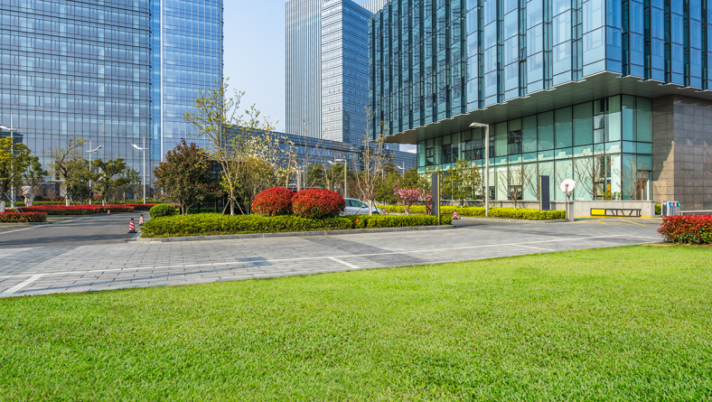 The Top 5 No-Go's for Revamping Your Commercial Landscape