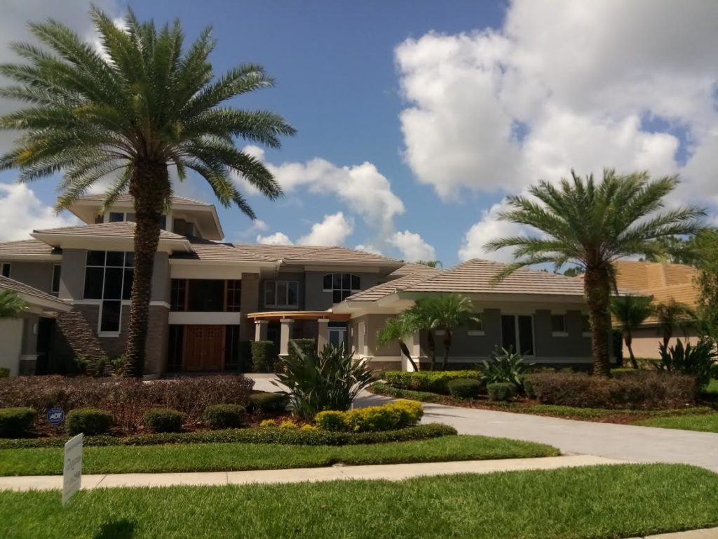 Expert Landscaping And Lawn Maintenance Landcrafters Fl