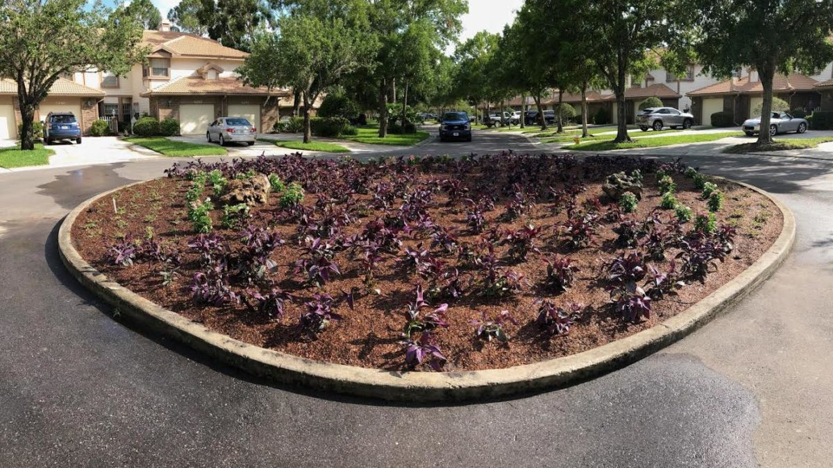For Quality Landscaping Turn to the trusted | Landcrafters