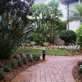For Commercial landscape contractors look to Landcrafters