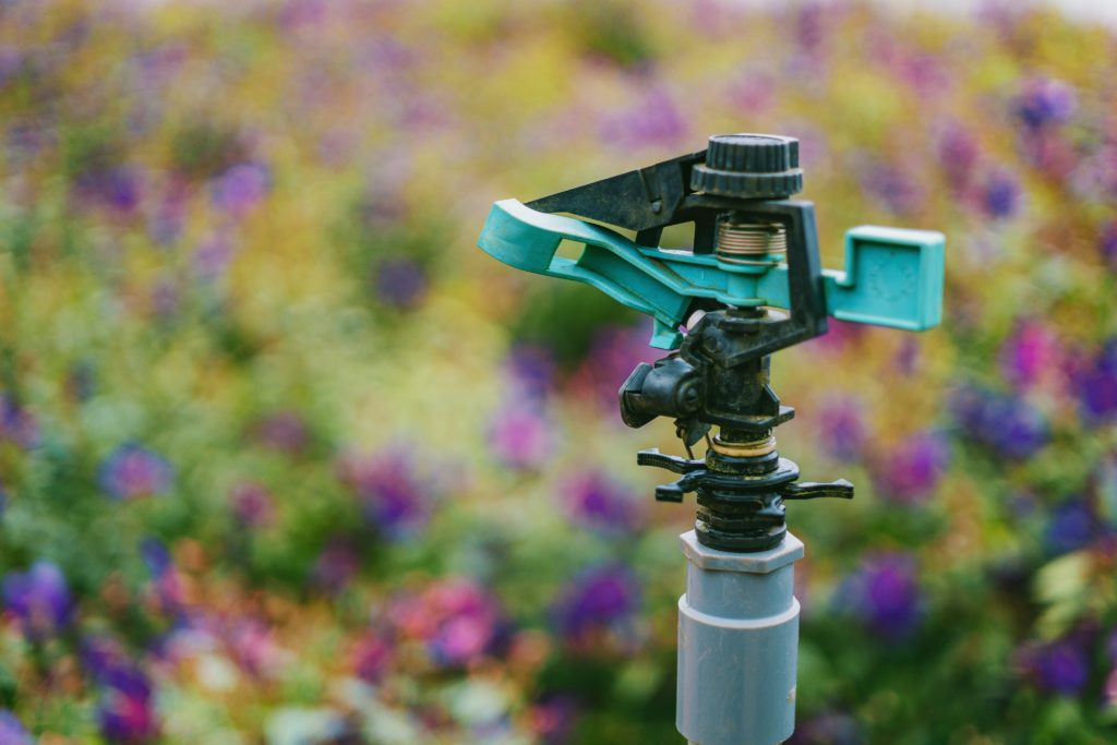 Propery irrigating your lawn, and checking on your irrigation system, is a vital part of quality landscaping. For those looking for commercial landscaping companies and commercial landscaping maintenance, find a company who always places a priority on irrigation.