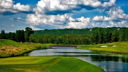 Essential Landscaping Tips and Trends of 2019 for Golf Courses