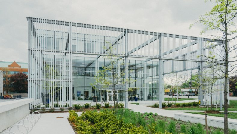 Industrial Buildings & You— Why Warehouses Need Landscaping, Too