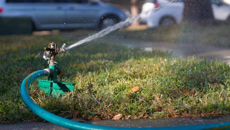 Should You Invest in an Irrigation System?