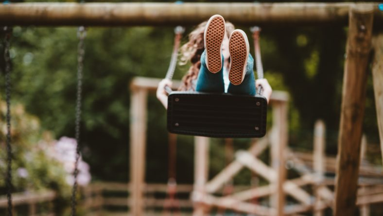 Selecting the Best Surface Material for Playgrounds